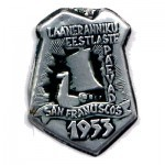 SanFrancisco 1953 logo