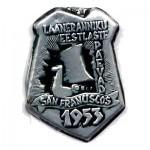 SanFrancisco 1953 logo